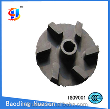 China manufacturer professional competitive price high quality cast iron flywheel