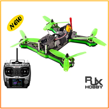 RJX C210ARF fpv racing rc quadcopter long range drone kit