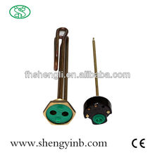 Quick replied tubular hot water electric heater elements
