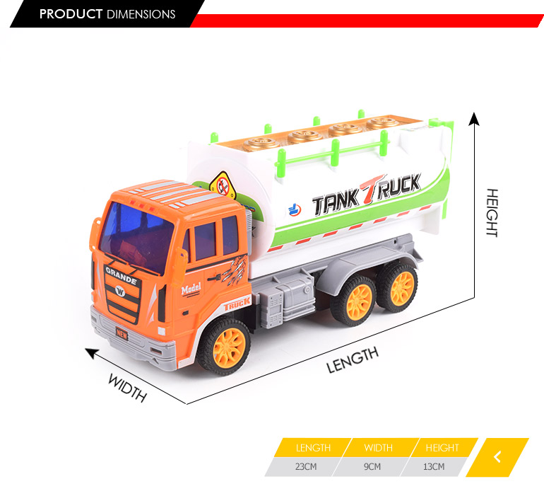 popular gravity sensor 4ch model truck radio control toy cranes for sale