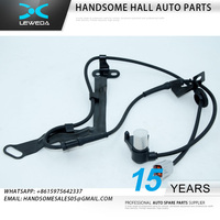 FACTORY PRICE! HIGH QUALITY! for Mazda Family / Mazda Protege abs sensor B25D4370XG