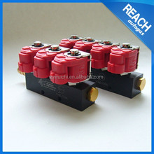 common rail lpg cng fuel injector adjust shim made in china