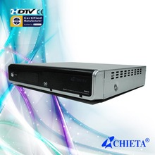 Ali3101 Chipset DVB-T Terrestrial TV Receiver Set Top Box