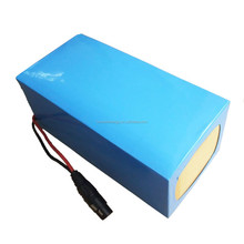 high quality LiFePO4 20Ah lithium battery pack 48v