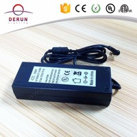 power adapter for led light 12V 1A with CE/UL SAA CE approved
