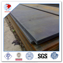 Carbon Steel Plate for Boiler and Pressure vessel from China