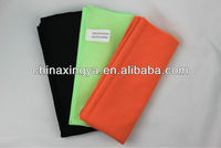 2013 new style high quality microfiber towels wholesale with strong water absorbency function