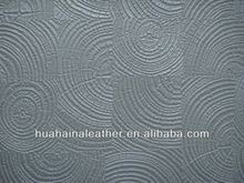 embossed faux leather, pu leather