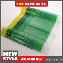 new household plastic products / 1mm thick plastic sheet / corrugated plastic