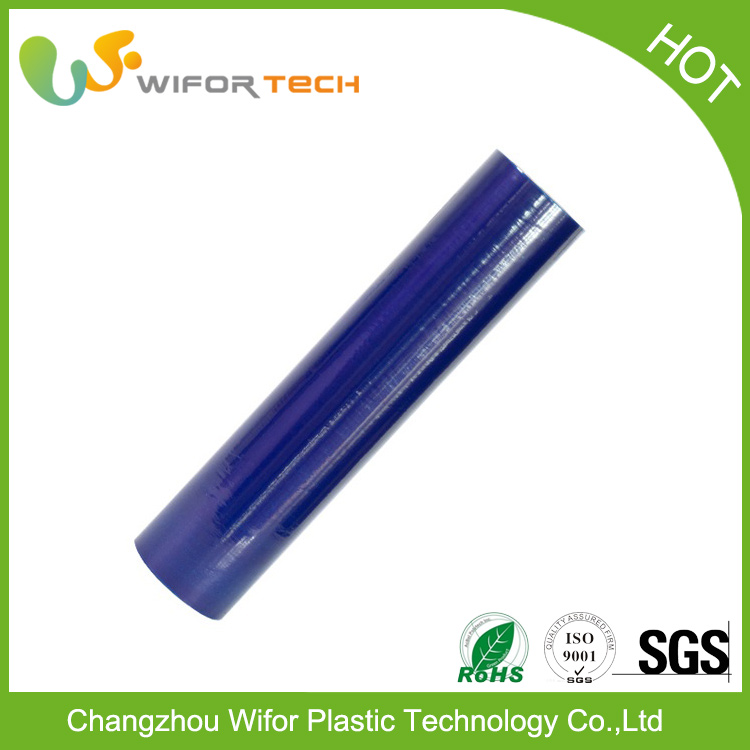 Black And White Transparent Waterproof Polyethylene Film