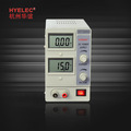 HYELEC linear DC power supply HY1505D 15V 5A