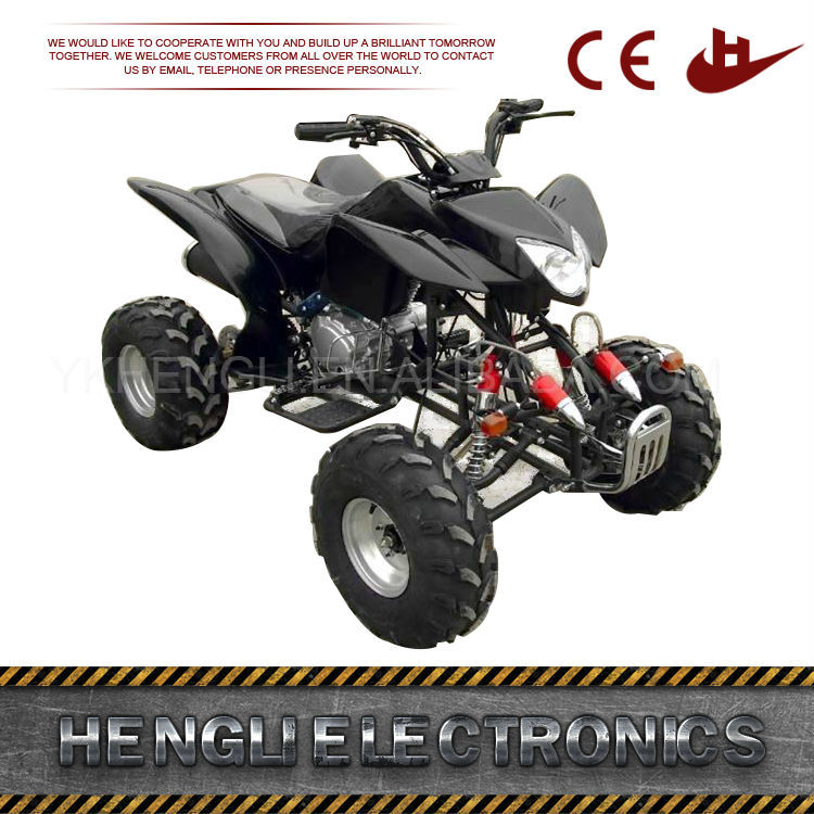Wholesale single cylinder atv 200cc manual