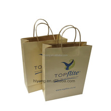 custom small colored paper bags with handles
