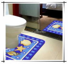 Nylon customized new anti-slip bath mat