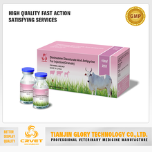 Factory Direct Diminazene Diaceturate and Antipyrine for Injection(Granule)