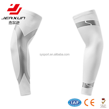 Customize wholesale breathable arm compression sleeve