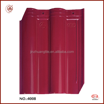 Cheap Building Materials Low Cost Clay Roof Tiles for Sale