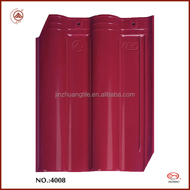 Cheap Building Materials Roofing Tiles Manufaturer Low Cost Clay Roof Tiles for Sale