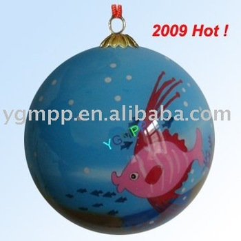 Sell YGM-B55 Christmas Ornaments
