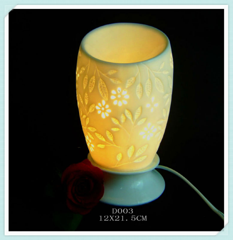 2013 Hot sale elegant wholesale electric candle warmers