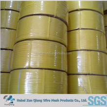 Strapping belt PP packing bands made in China with good quality tension