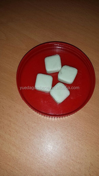 low price & good quality center filled bubble gum base