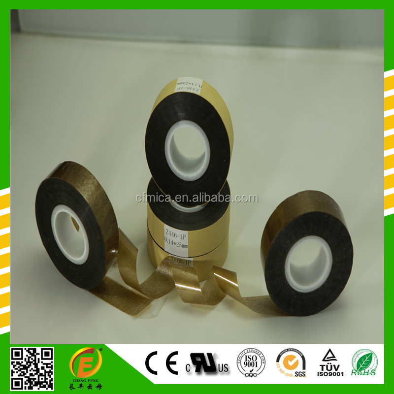 Cheap Google searching top 10 mica tape for motor or cable from the best manufacture in China