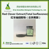 Manufacturer Supply Red clover extract powder isolavone/ Red clover extract