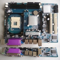 G41 Socket 478 DDR3 Motherboard/P4 Socket 478 Motherboard
