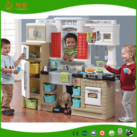 Role play/pretend paly/ Kitchen Toys used for preschool