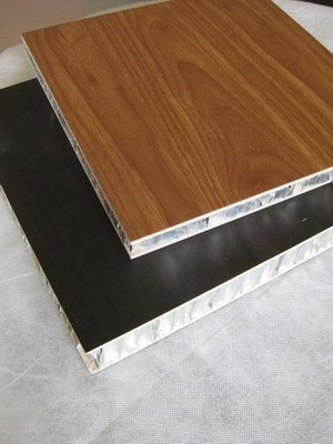 alumium honeycomb soundproofing board for sound insulation