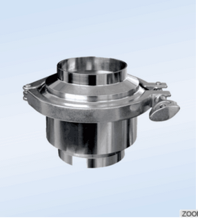 304 316L stainless steel sanitary check valve