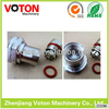 Voton 7/16 DIN Clamp Male for LDF4 corrugated cable connector