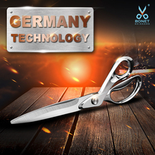 german stainless steel tailor scissors