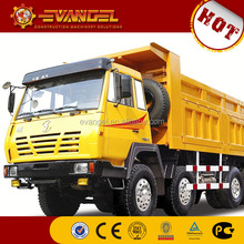 dump truck heightSHACMAN brand dump truck with crane dump truck in uae for sale