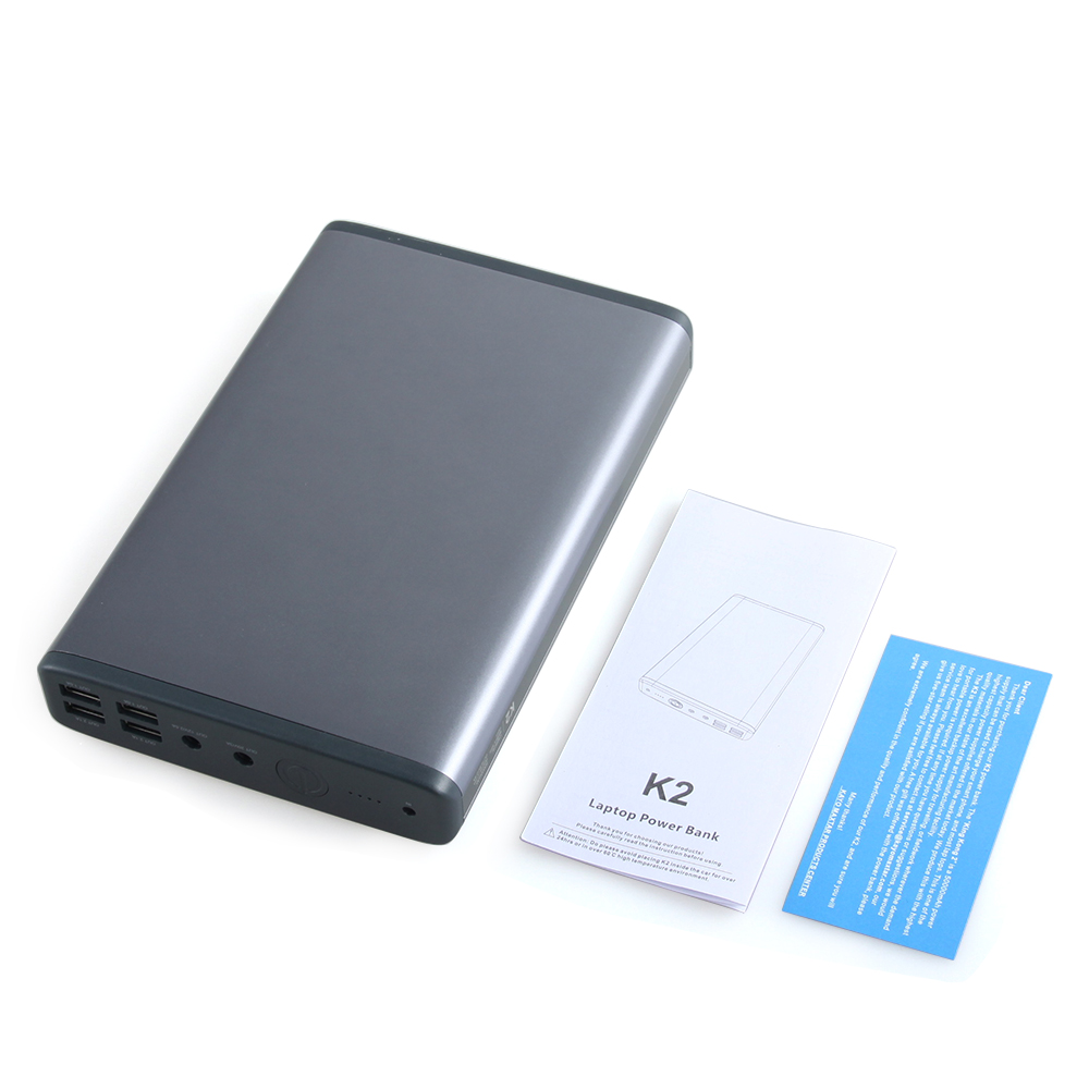 50000mah Ultra Slim laptop power bank