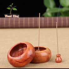 Chinese Homemade Incense Inserted Heavy Cigarette Car Holder Indian Incense Burner Arabic
