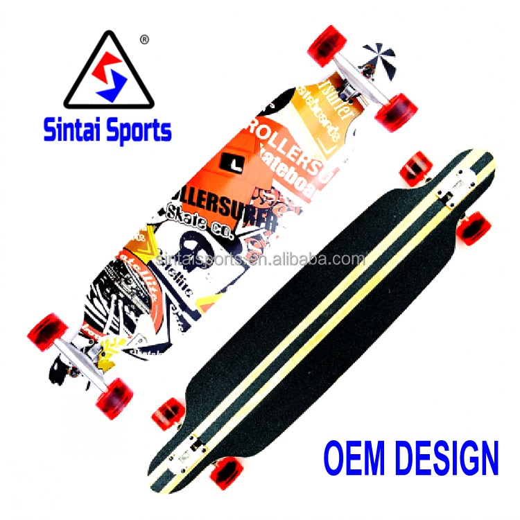 best longboard surfboard skateboard