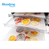 Good quality dim sum mesh non stick silicone cooking mat dehydrator pad