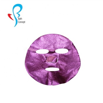 FDA approved factory OEM moisturizing facial mask