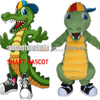 Best selling handmade digimon costume good version adult custom digimon mascot costumes