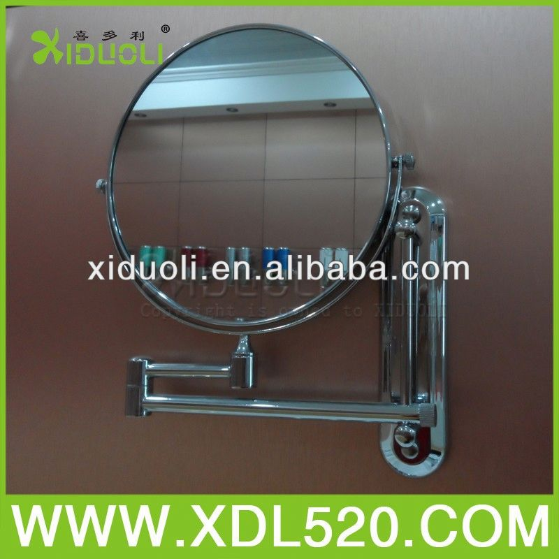 Magnifying Bathroom Mirrors Radio Mirror Vanity Hand