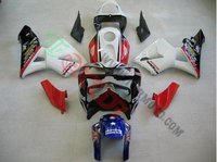 High performance Racing fairing kit for CBR600RR(03-04)