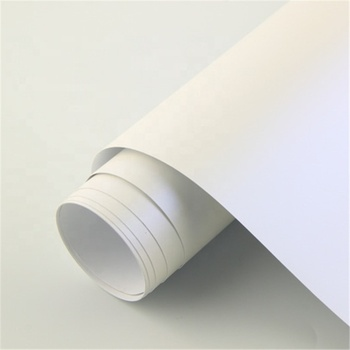 1.52*18M Cars change color film White Chameleon Vinyl Wrap With Air Channel