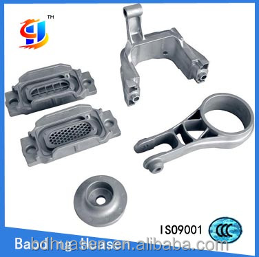 Customized Stainless Steel Precision Investment Casting Auto Parts