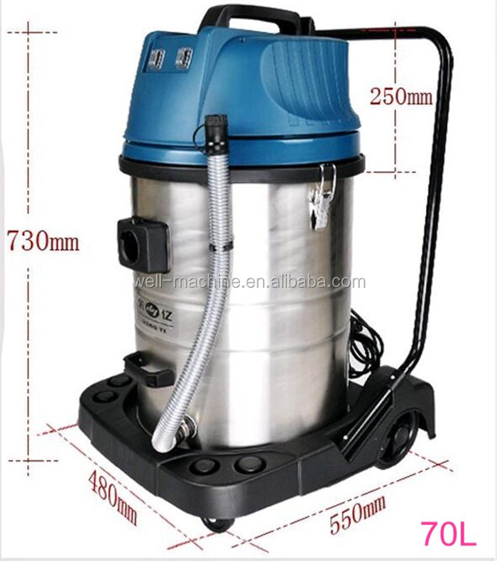 suction dust catcher Floor cleaning machine
