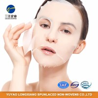 Hot Selling Seaweed Facial Sheet Mask
