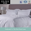 ELIYA factory made embroidery linen hotel bed sheets set quilt insert