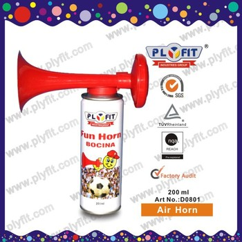 Football Basketball Match Loud Voice Cheer Air Horn