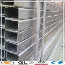 steel chart of mild steel tube weight /material raw of rectangular steel tube from alibaba china supplier